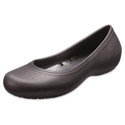 Crocs Crocs At Work 2 Flat Ballerina 34/35