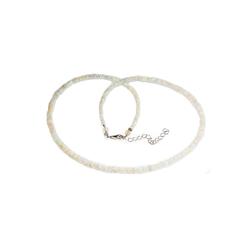 Bella Carina Perlenkette Kette Edel Opal