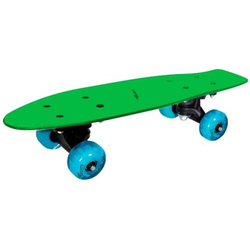 New Sports Mini Skateboard mit LED 0073420182