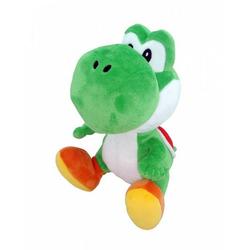 Horror-Shop Plüschfigur Nintendo Yoshi Stofftier als Geschenk für Gaming F