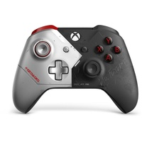 Microsoft Xbox Wireless Controller - Cyberpunk 2077 Limited Edition