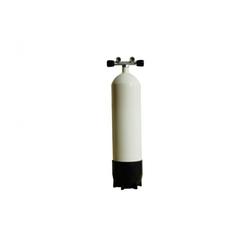 Polaris 230 bar DBG TG mit Doppelventil 12944 konkaver Boden 12 L lang