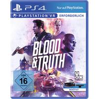 Blood & Truth (PSVR) (USK) (PS4)