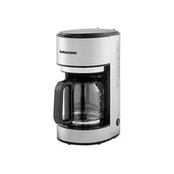 GRUNDIG KM 5620 Kaffeemaschine weiß