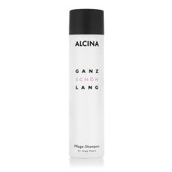 Alcina ganz schön lang Pflege Shampoo 250ml