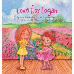 Love for Logan als Buch von Lori Demonia