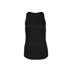 Nike Tanktop Yoga Statement schwarz M (40-42 EU)