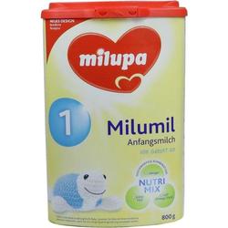 MILUPA MILUMIL 1 EP Pulver 800 g