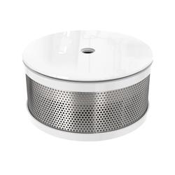 CORDES Rauchmelder (Cordes Mini Rauchwarnmelder CC-7 + 10J. Batterie Rauchmelder Feuer Brand Melder)