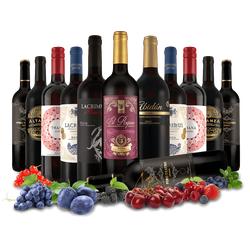 Probierpaket Die köstliche Welt der Rioja-Weine