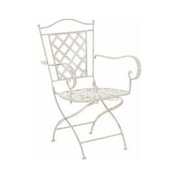 CLP - Stuhl Adara-antik_creme