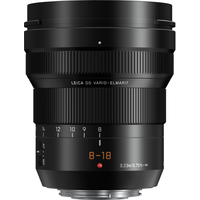 Panasonic Leica DG Vario-Elmarit 8-18mm F2,8-4,0 ASPH.