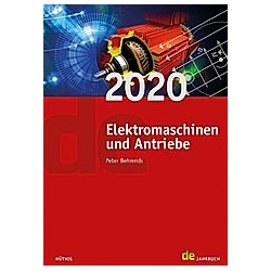 Jahrbuch für Elektromaschinenbau + Elektronik / Elektromaschinen und Antriebe 2020 - Buch