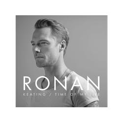 Ronan Keating - Time Of My Life (CD)