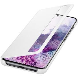 Samsung Clear View Cover EF-ZG980 für Galaxy S20 white