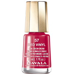 Mavala Nagellack Color Club Collection Red Vinyl 5 ml