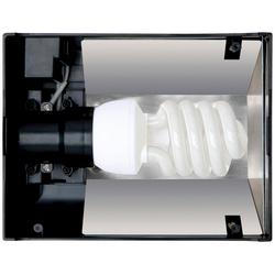 EXO TERRA Terrarium-Abdeckung Compact Top Nano, für Terrarienlampen schwarz