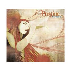 Pristine - Detoxing (CD)