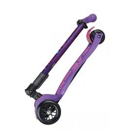 Micro Mobility Maxi Micro Deluxe faltbar purple