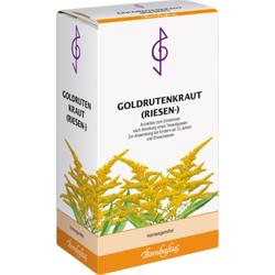 GOLDRUTENKRAUT (RIESEN-)
