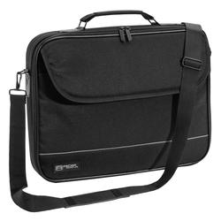 PEDEA Tablettasche 10,1 Zoll (25,6 cm) FAIR Tablet Umhängetasche mit Schultergurt, schwarz