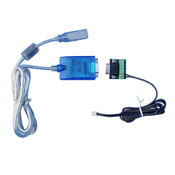 RS485-USB converter PC Datenkabel