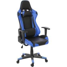 Mendler HWC-D25 schwarz / blau
