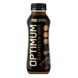 Optimum Nutrition Optimum High Protein Shake, 330 ml
