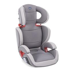 Chicco Kindersitz Key 2/3, Größe 2-3, Grau