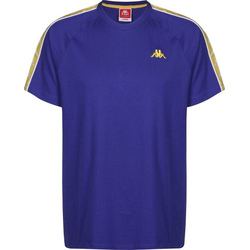 Kappa T-Shirt Ernesto blau S