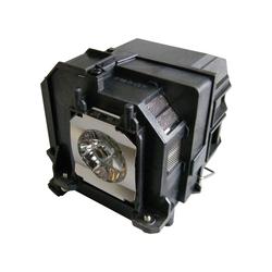 azurano Beamer (Beamer-Ersatzlampe, Kompatibel mit EPSON ELPLP91, Beamerlampe mit Gehäuse, EB-680, EB-680S, EB-685W, EB-685WI, EB-685WS, EB-695WI, PowerLite 680, PowerLite 685W, BrightLink 675Wi+, BrightLink 685Wi, BrightLink 685Wi+, BrightLink 695Wi, BrightL)