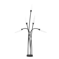 Mantra LED Außen-Stehlampe Espiga Außen-Stehlampe