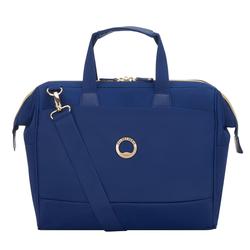 Delsey Aktentasche Montrouge blau