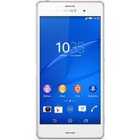 Sony Xperia Z3 16GB weiß