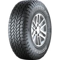General Tire Grabber AT3 FR SUV 265/70 R17 121/118S