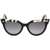 Dsquared² DQ0277 04B black / grey gradient