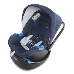 Chicco Oasys0+ Up Bebecare Autokindersitz India Ink