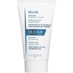 Ducray Kelual Emulsion bei Milchschorf für Kinder ab der Geburt 50 ml