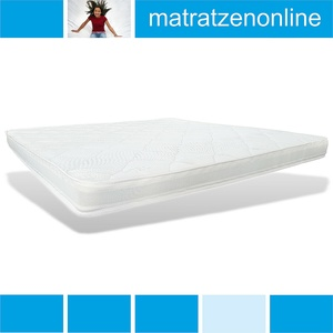 Matratzentopper extra hoch fester Liegekomfort 180x200cm