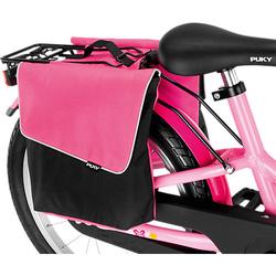 Doppeltasche DT 3 pink