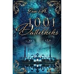 1001 Dattelkeks. Ewa A.  - Buch