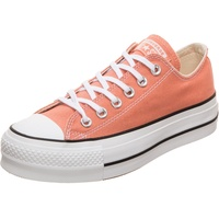 Converse Chuck Taylor All Star Platform Low Top
