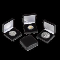 Münzetui NOBILE 48 mm für 1 Unze Silber Känguru