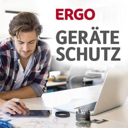 ERGO Laptop-Versicherung 2 Jahre exklusive Diebstahlschutz