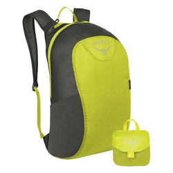 Osprey Cityrucksack Ultralight Stuff Pack Rucksack gelb
