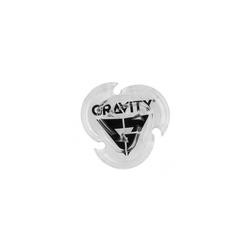 Griptape GRAVITY - Icon Mat Clear (CLEAR) Größe: OS