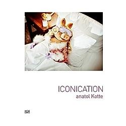 Anatol Kotte - Buch