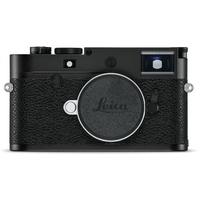 Leica M10-P Body schwarz