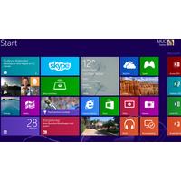 Microsoft Windows 8.1 32-Bit OEM EN