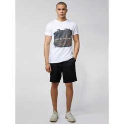 Tigha T-Shirt Streetart Zander (1-tlg) M